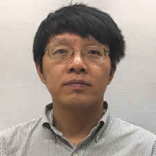 Dr. Faming Liang