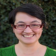 Dr. Jaline Gerardin
